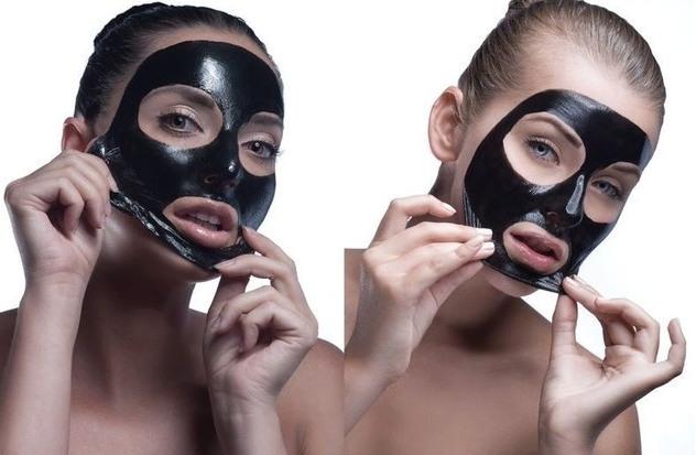 Где купить маску Black Mask