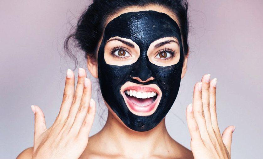 Как правильно нанести маску Black Mask