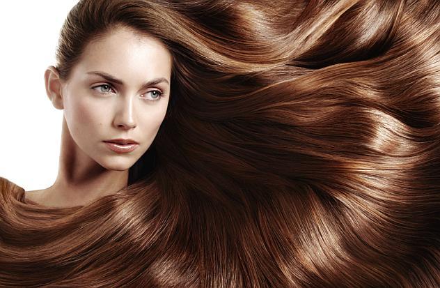 Как применять Hair MegaSpray