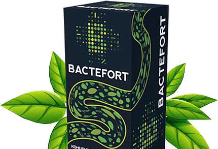 бактефорт капли от паразитов цена в аптеке